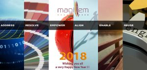 Best wishes from MAGILLEM