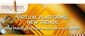 Virtual Platforms: New trends