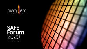 Magillem to Demonstrate Solutions For IP Reuse, SoC Development and Design Automation at SAFE<sup>TM</sup> 2020